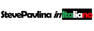 Steve Pavlina in Italiano